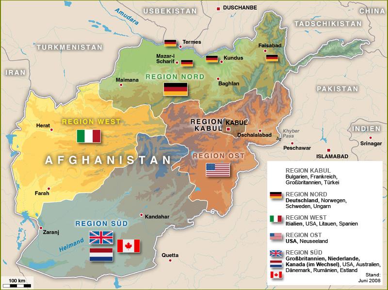 Karte Afghanistan Provinzen.Afghanistan Karte Watan Afghanistan